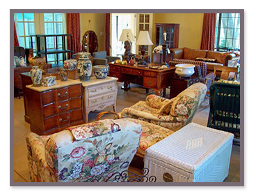 Estate Sales - Caring Transitions of North Central New Jersey
